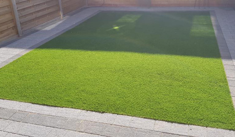 General Home Lawn Berkhamsted